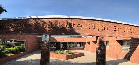 West Charlotte High School is among the schools in line for renovations in the $922 million CMS bond package.