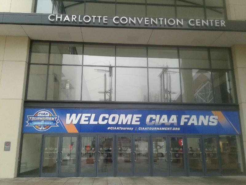 CIAA 2018 in Charlotte