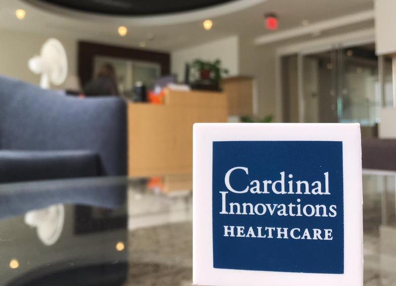 Cardinal Innovations Healthcare Lobby