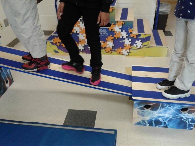 Billingsville Elementary students participate in afterschool Restart program