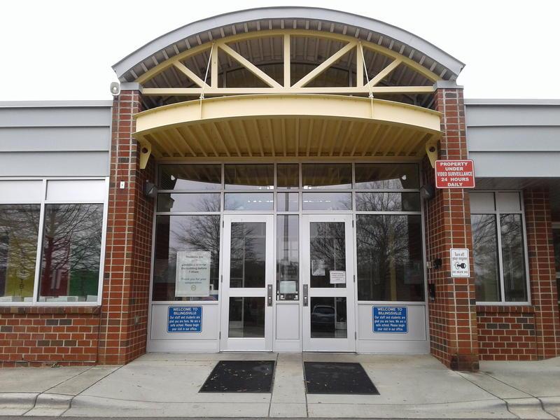Billingsville Elementary is one of 13 Restart Charlotte-Mecklenburg schools