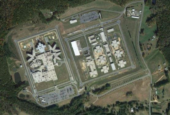 Lanesboro Correctional Institute is one of North Carolina's largest and most troubled prisons.