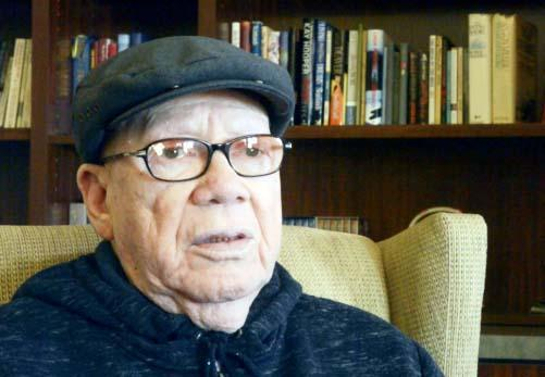 Civil rights activist Rev. Jesse Douglas Sr., 88, who now lives in Mint Hill was part of the March on Washington and one of the planners of the Selma-to-Montgomery march. He was also a friend of Dr. Martin Luther King.