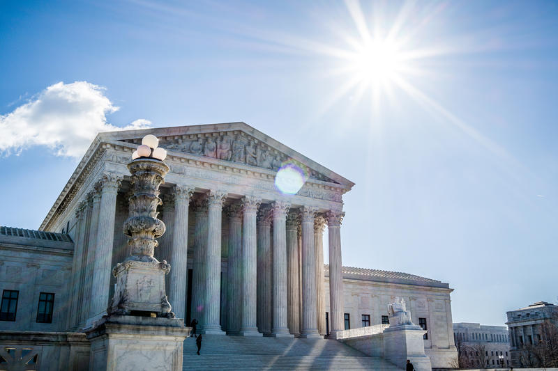Supreme Court of the United State