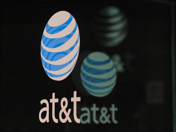 AT&T and Time Warner are not competitors; their proposed merger would be a