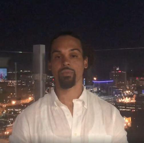Charlotte City Council Member Braxton Winston asks for public input on whether the city should host the RNC in 2020.