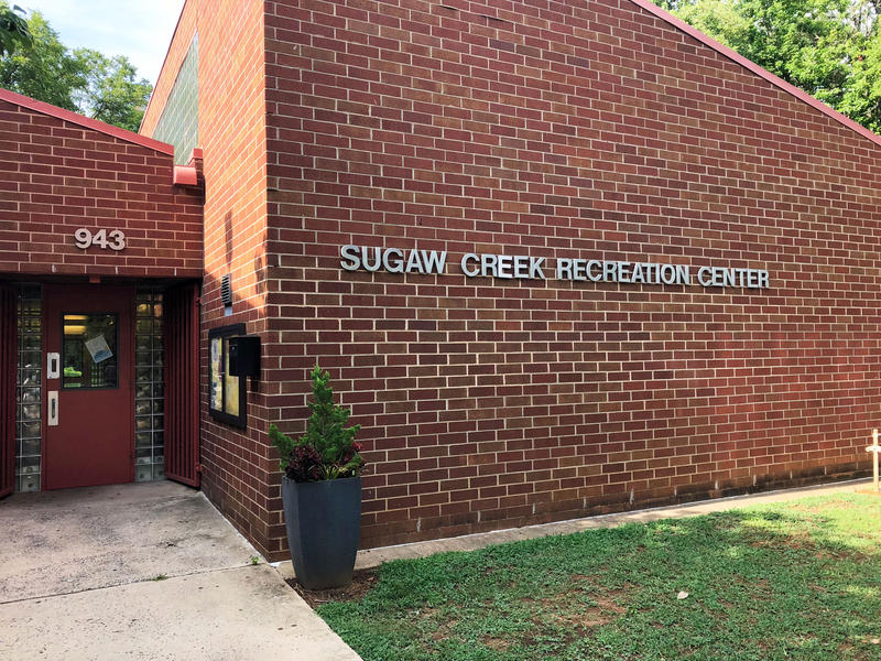 Sugaw Creek Recreation Center