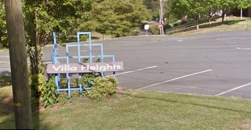 Villa Heights Elementary School