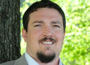 Sam Perkins is stepping down after five years as the Catawba Riverkeeper.
