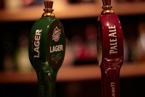 Lancaster County residents will vote next week on whether to allow restaurants to serve alcohol on Sundays.