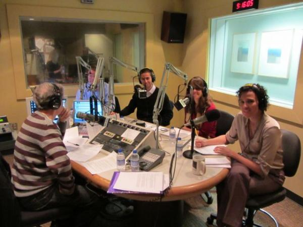 Catawba College's Michael Bitzer, WFAE News' Michael Tomsic, Lisa Miller and Julie Rose join us to talk about the Election.