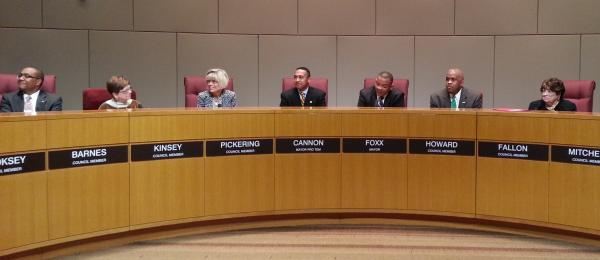 Charlotte City Council has begun budget deliberations for the coming year.