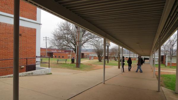 West Charlotte High School