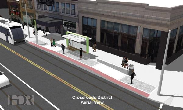 Kansas City's 2-mile streetcar project secured $20 million - the largest grant - in the latest round of federal TIGER funds. Charlotte's request for $25 million was rejected, but CATS CEO Carolyn Flowers says the loss is 'not fatal' to the project.