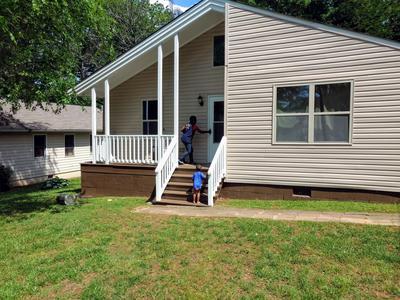 building house program