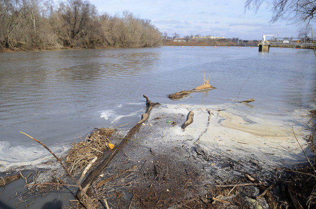 NC agency: Duke Energy to pay $6M fine for Dan River spill