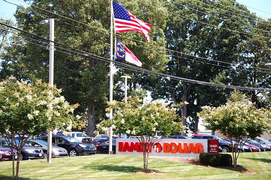 Family Dollar - Dollar Tree Merger Closing Pushed Back | WFAE