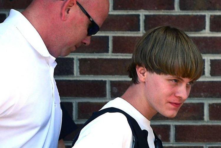 Complications arise in Charleston church shooting trial