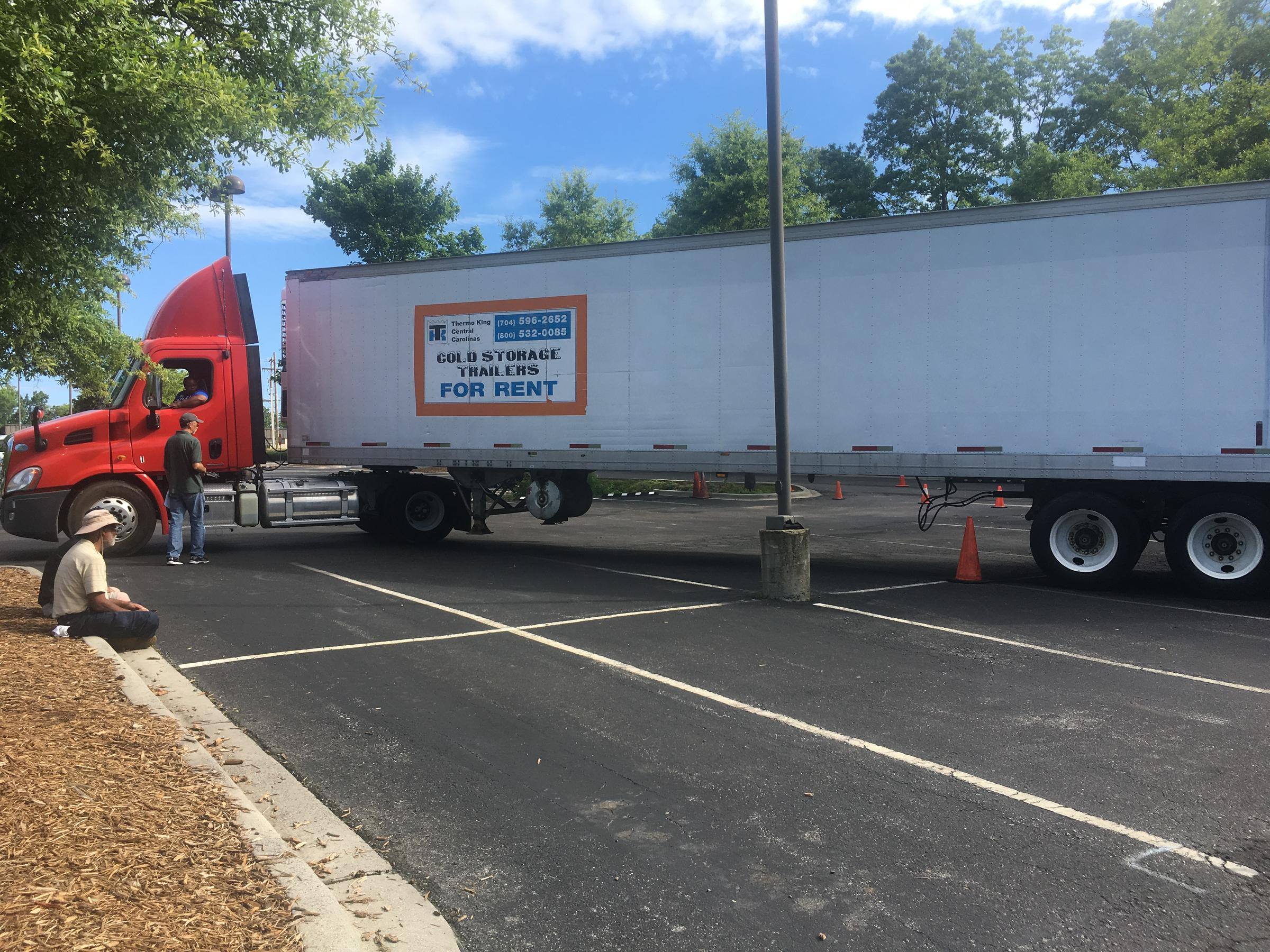 commercial driver license charlotte nc
