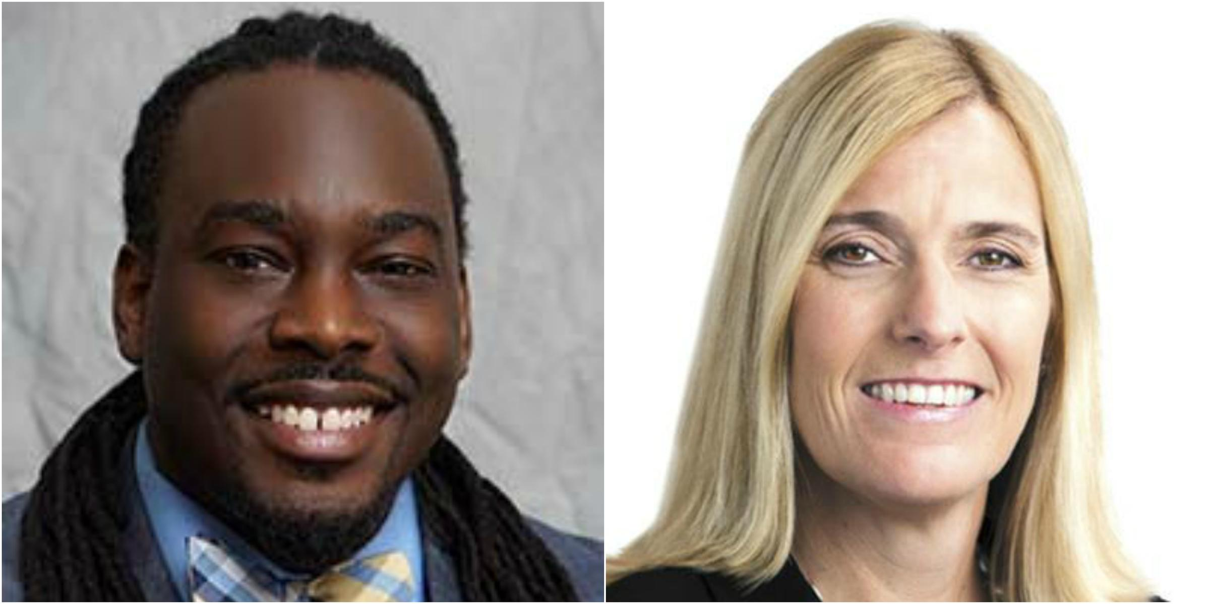economic james co charlotte opportunity tackling chairs ford jamesfordandreasmith andrea post leading council smith on the talks mobility of and