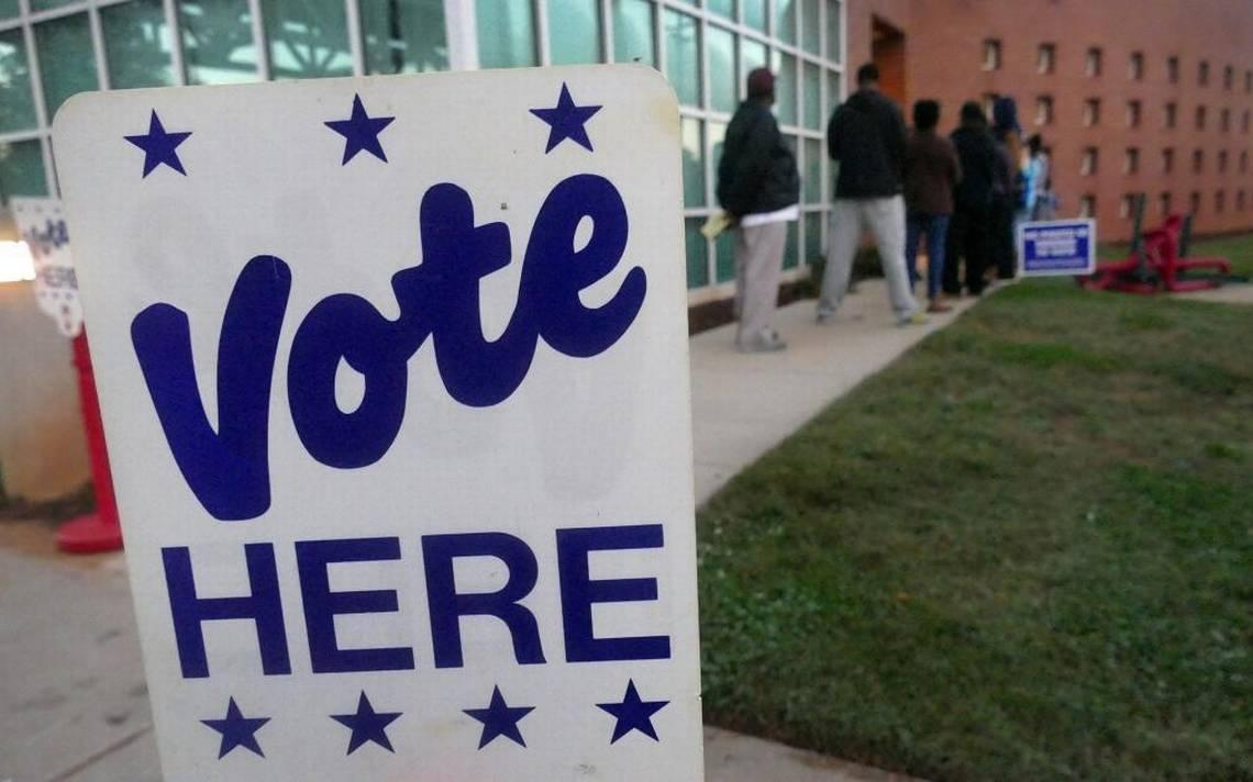 Federal court orders North Carolina's GOP-led legislature to redraw district lines