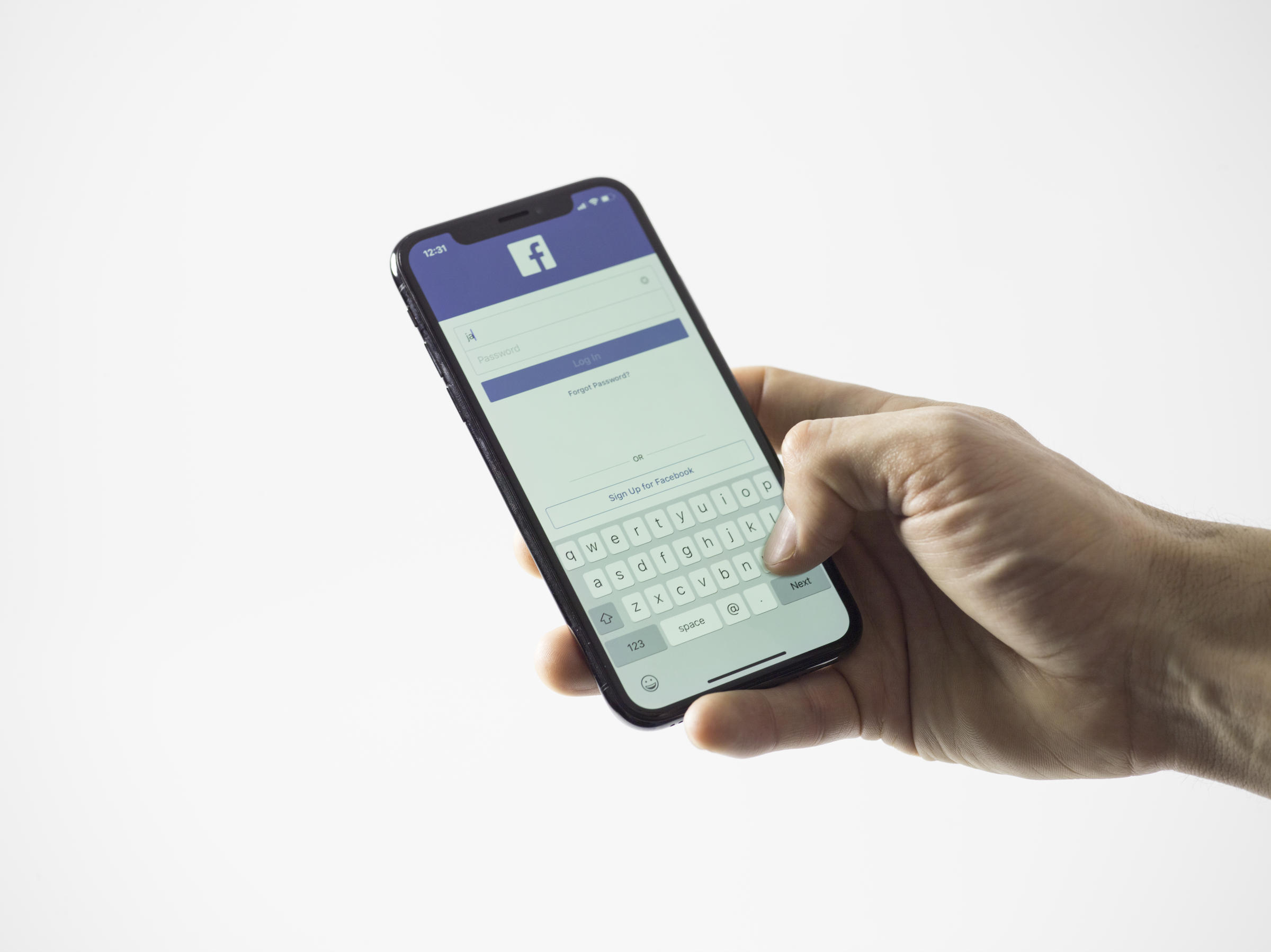 Facebook Already Controls How Its Usersu0027 Data Can Be Gathered And Shared.  Itu0027s University Ethics Boards That Need To Join The Digital Age.