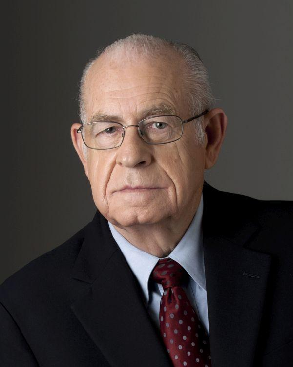 Carl Kasell, Longtime Voice on NPR's 'Morning Edition, Dies at 84