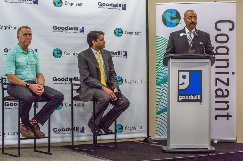 Goodwill Lands 1 5m Grant To Expand Free Tech Training Wfae