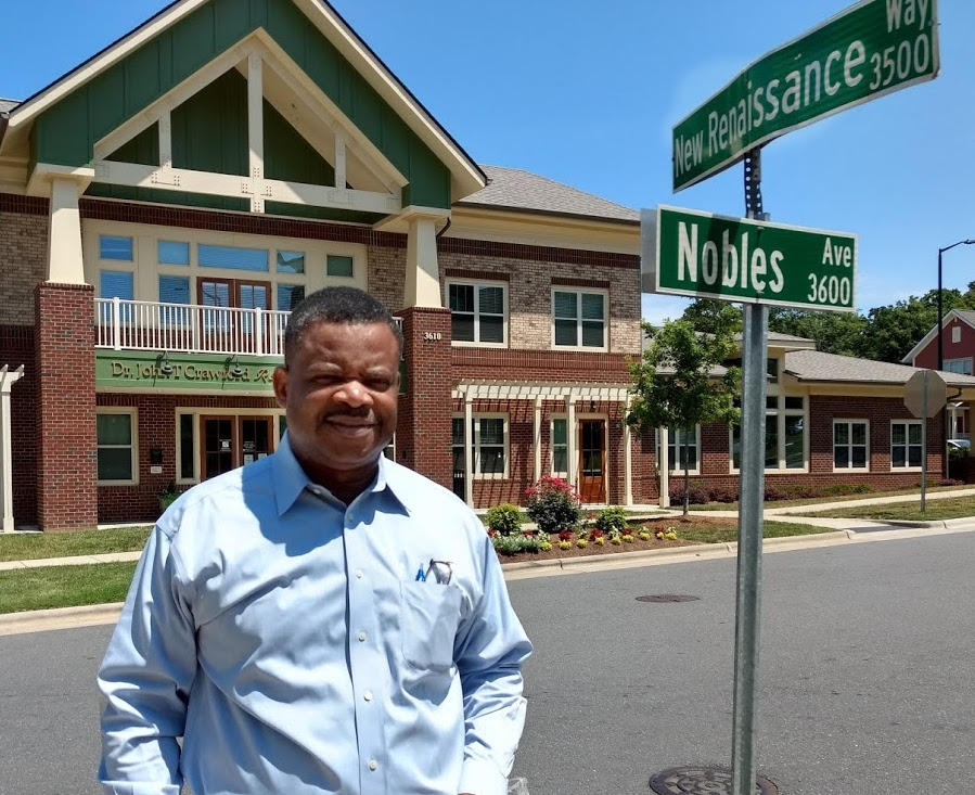 With New Grants, United Way Shifts Focus To Neighborhoods ...