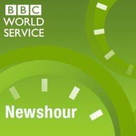 BBC News Hour