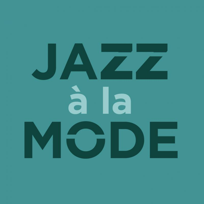 Jazz a la Mode with Tom Reney