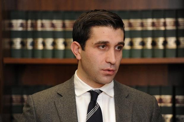 Anthony Gulluni is the district attorney for Hampden County, Mass.