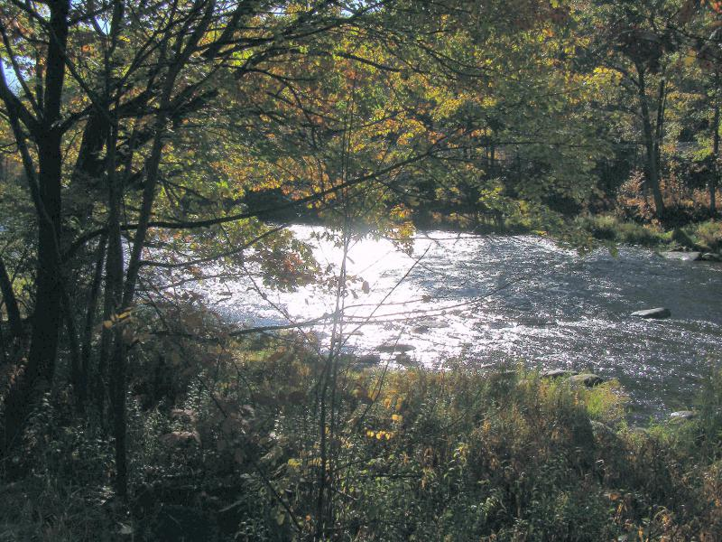 Millers River near Erving, Massachusetts