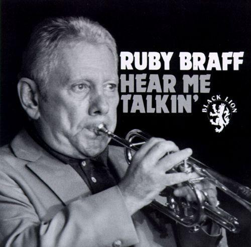 Ruby Braff Album