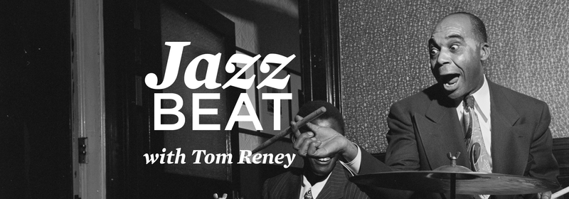 Jazz Beat Podcast