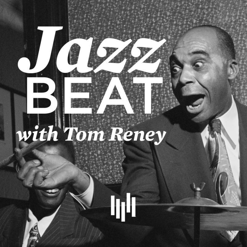 Jazz Beat Podcast logo