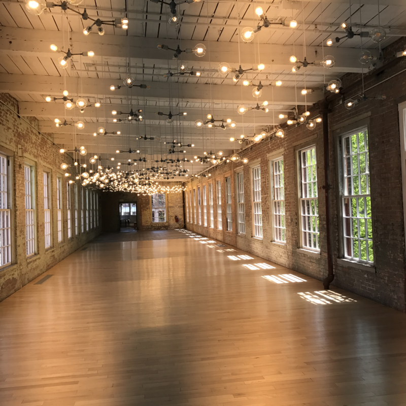 MASS MoCA's exhibition space is doubling.