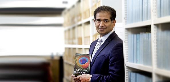 Professor Chakravarthi Ram-Prasad