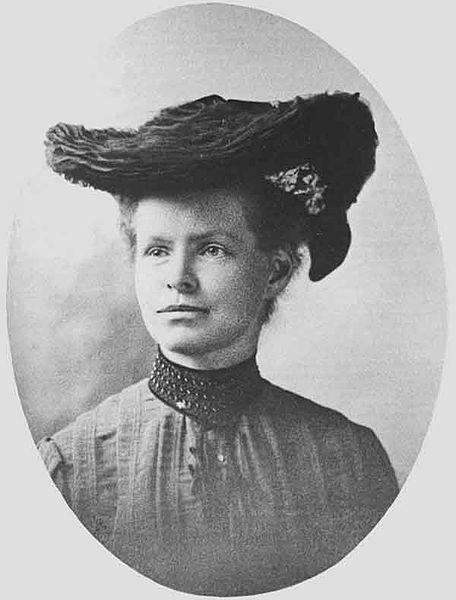 Dr. Nettie Maria Stevens