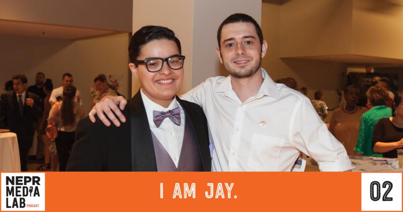 I am Jay