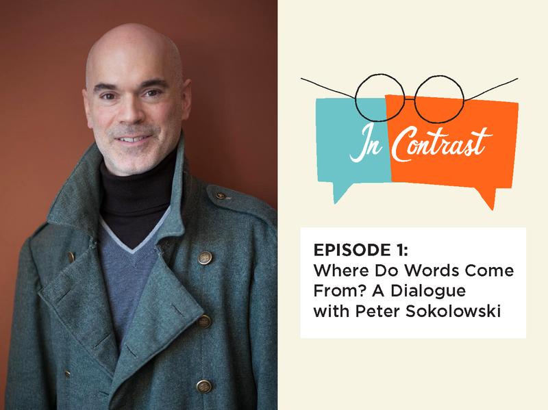 Peter Sokolowski, In Contrast