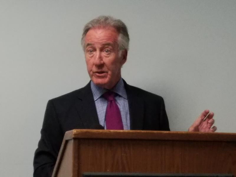 Springfield Democratic Congressman Richard Neal
