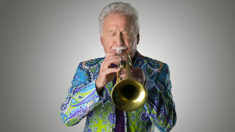 Doc Severinsen JAZZ BEAT