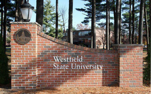 Westfield State University, in Westfield, Mass.