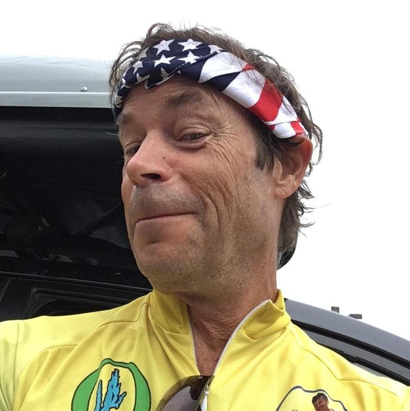 Bruce Watson drove a support vehicle for seven cyclists this past summer, starting at Puget Sound, over the Rockies, across Montana and the Great Plains to Boston. He was also searching for some reassurance about our country. He says he found it.