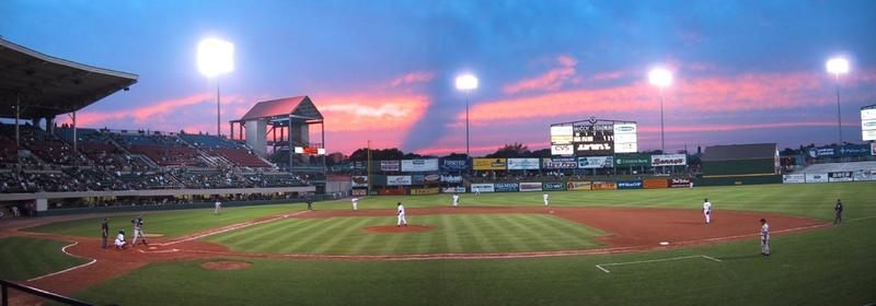 McCoy Stadium in Pawtucket will no longer be home of the Red Sox' triple-a team when the minor league team moves to Worcester, Mass.