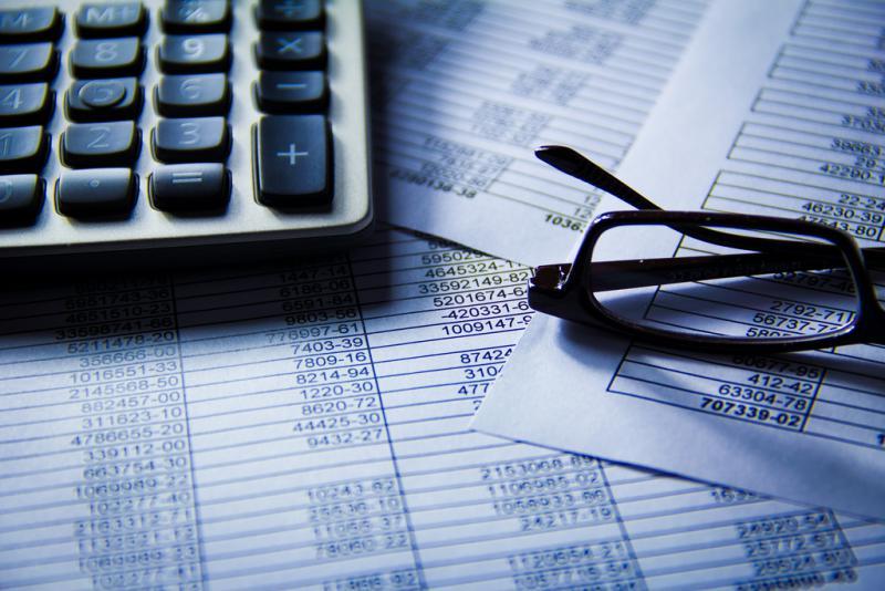 Finance planning.