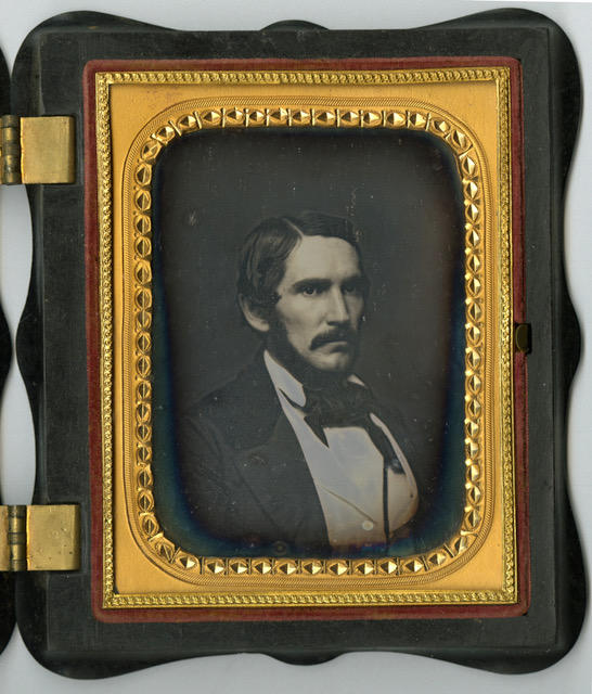 Samuel Bowles was a dynamo, known for his wit, intelligence, and dashing good looks.