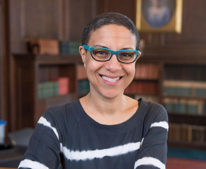 Elizabeth Stordeur Pryor, Associate Professor of History at Smith College in Northampton, Massachusetts.