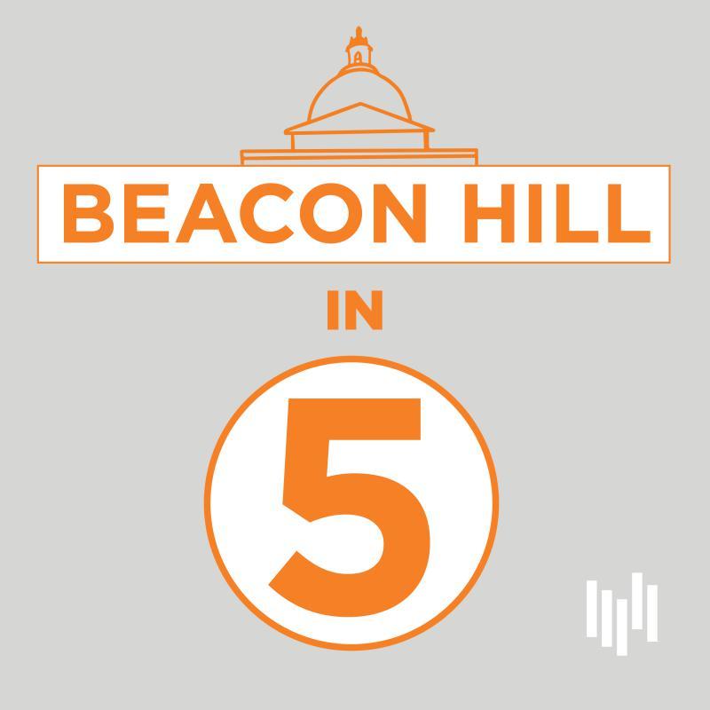 Baecon Hill in 5